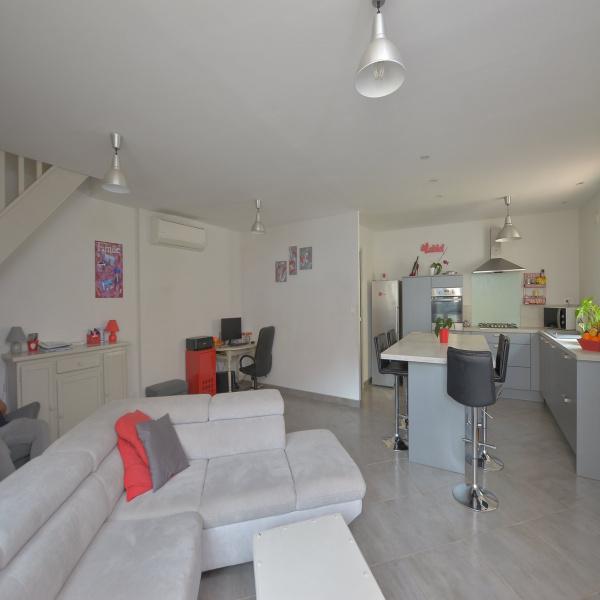 Offres de vente Maison de village Beauvoisin 30640