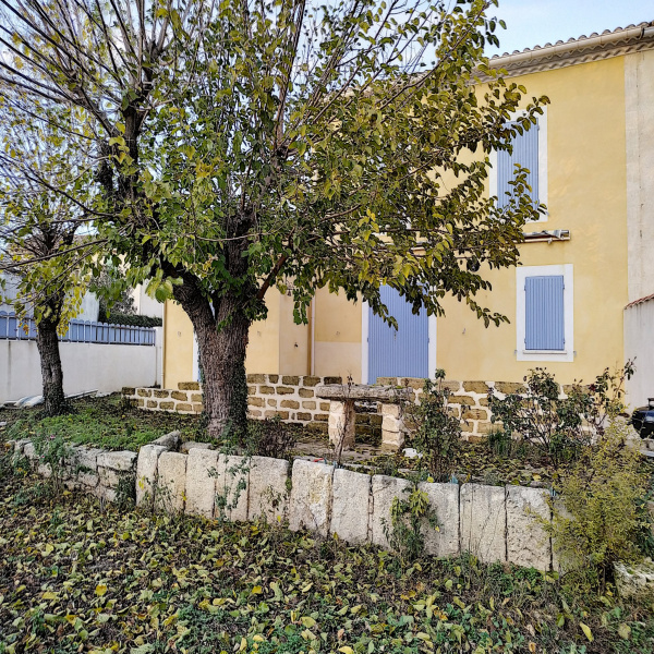 Offres de vente Maison Aigues-Vives 30670