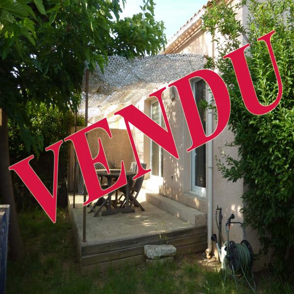Offres de vente Villa Aimargues 30470