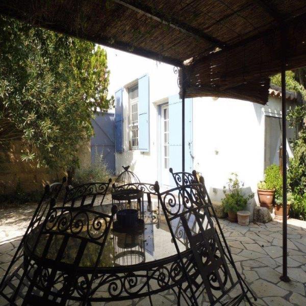 Offres de vente Maison Franquevaux 30640