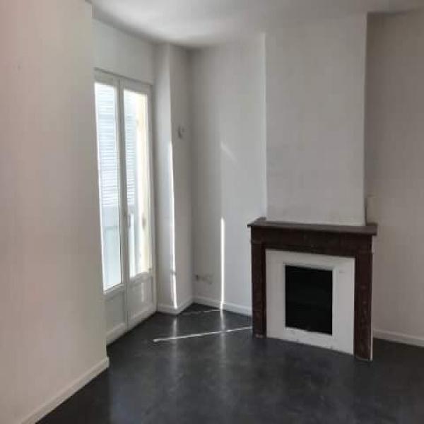 Offres de location Appartement Nîmes 30000