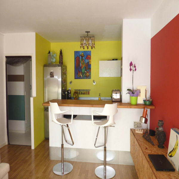 Offres de vente Appartement Le Grau-du-Roi 30240