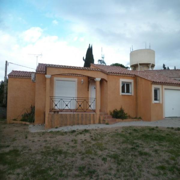 Offres de location Villa Générac 30510