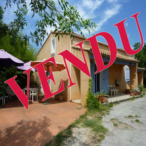 Offres de vente Villa Le Cailar 30740