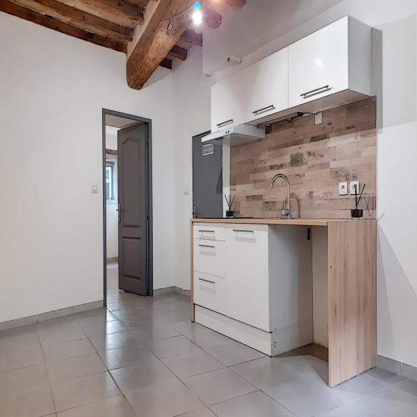Offres de location Appartement Vauvert 30600