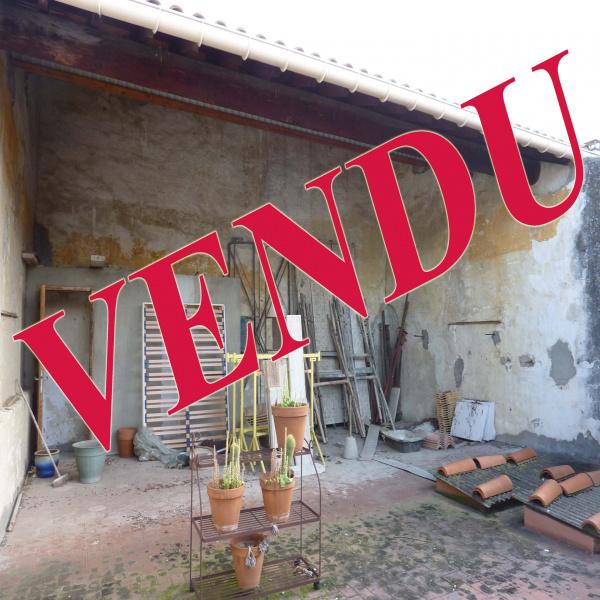 Offres de vente Maison Vauvert 30600