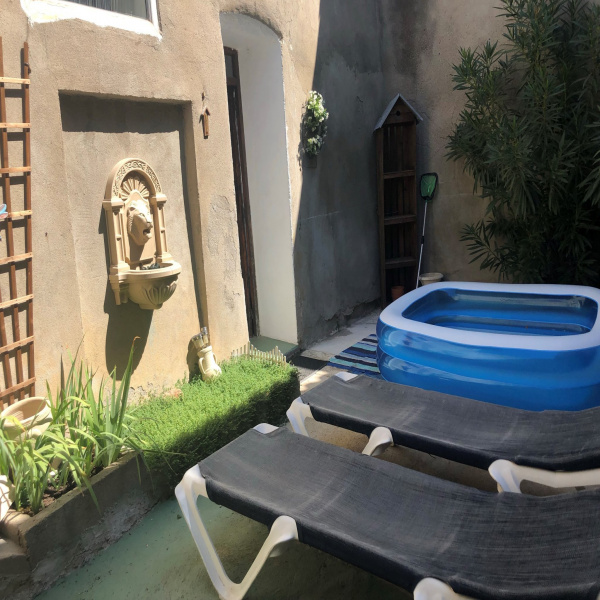 Offres de location Maison de village Vergèze 30310