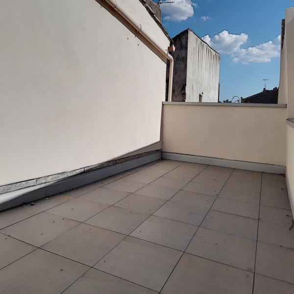 Offres de location Appartement Vergèze 30310